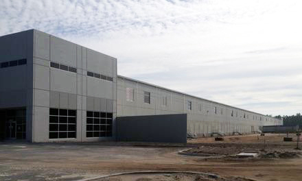 AllianceFlorida Cecil Commerce Center, Jacksonville, FL Market