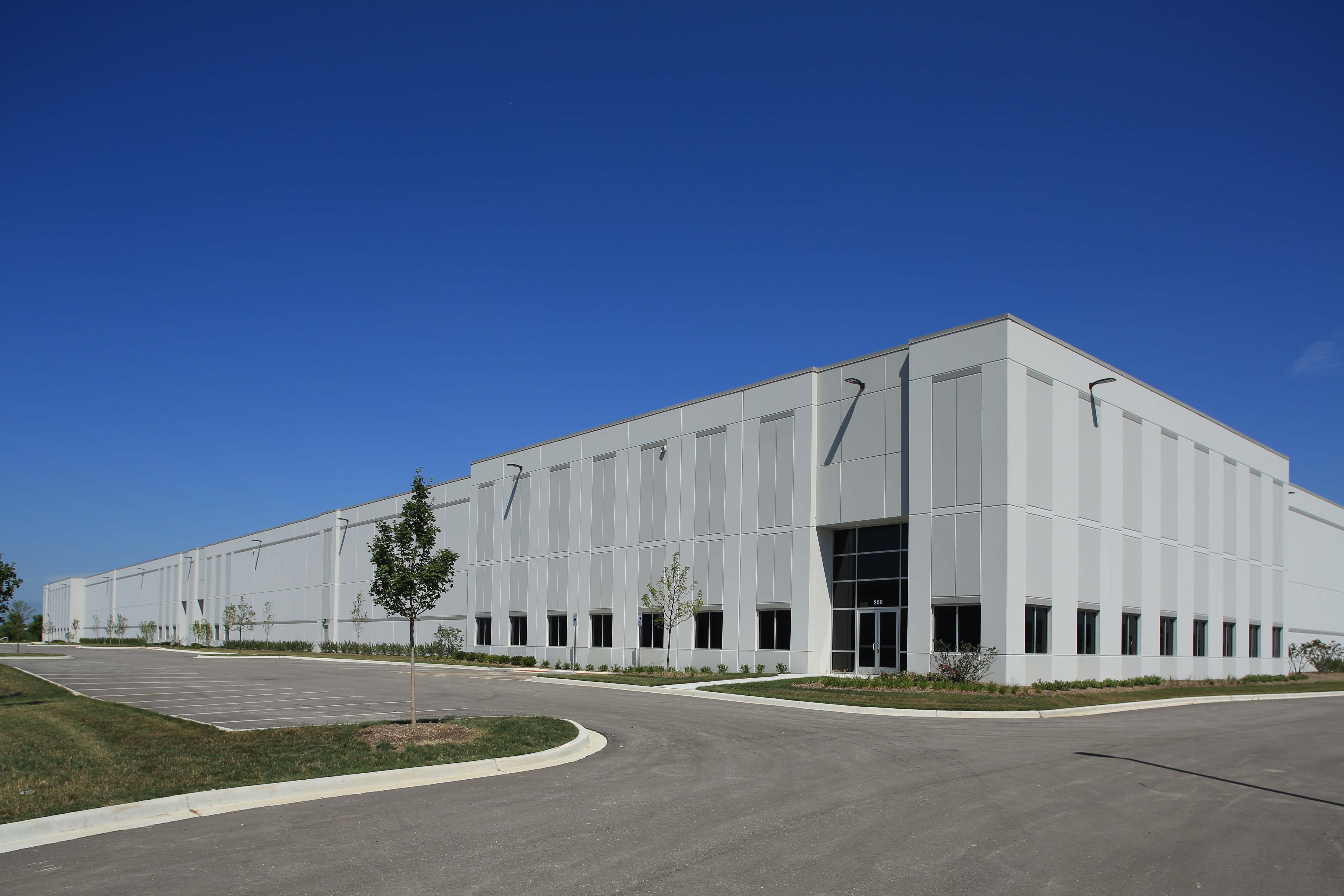 Romeoville Commerce Center, Building 1, Romeoville, IL