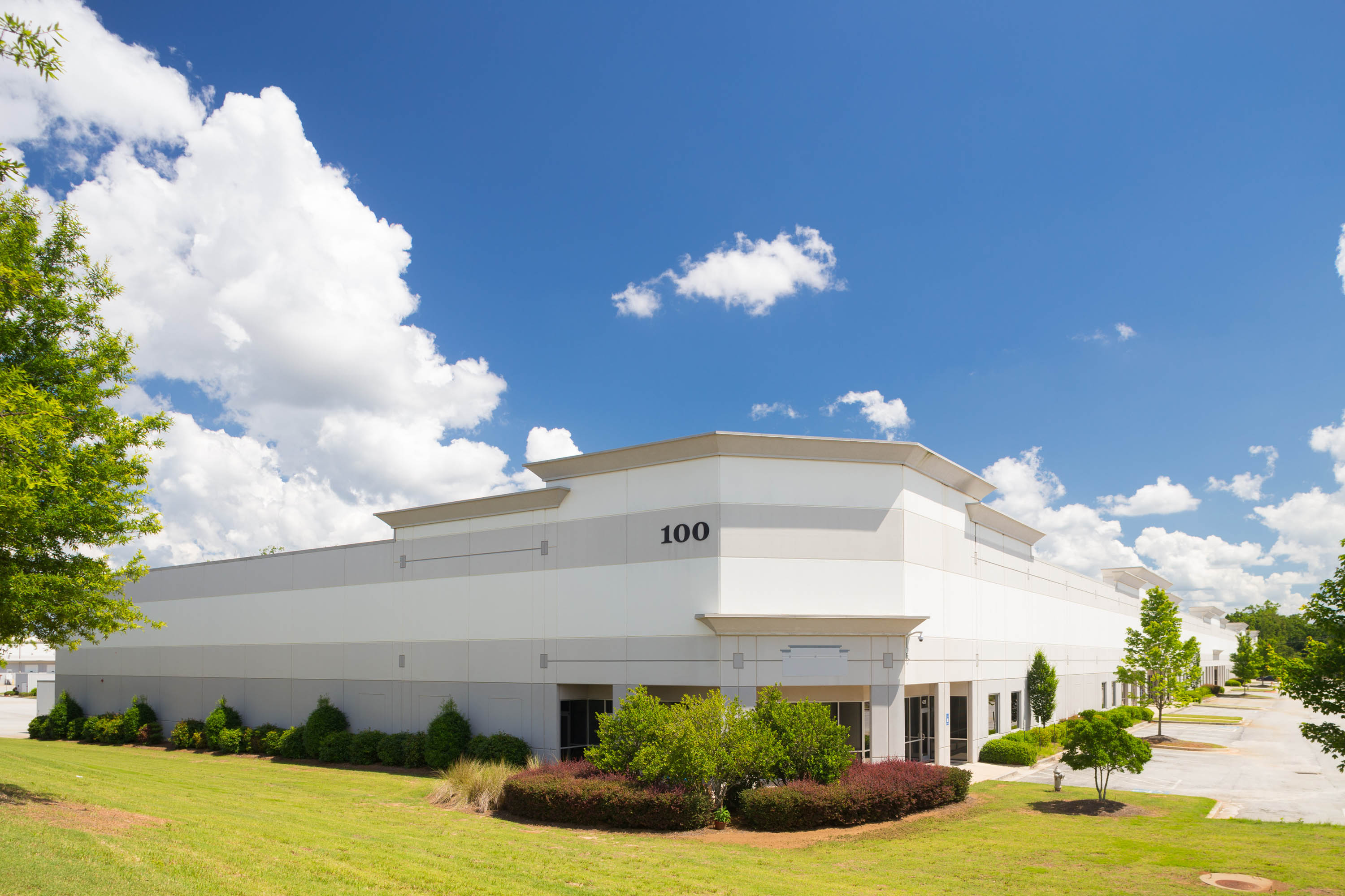 Westridge Logistics Center, Building 100, Atlanta, GA